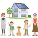 賃貸併用住宅に住むメリット その①(自宅部分と賃貸部分のフレキシビリティ)