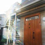 日当たり良好◎落ち着いた住環境で賃貸併用住宅~西武新宿線「鷺ノ宮駅」~