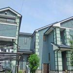 日当たり良好&太陽光システムでECO◎二世帯で生活しながら賃貸にも出せる大規模賃貸併用住宅