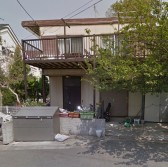 5DKに広々と住みながら2部屋貸せます。