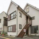 埼京線「北赤羽」駅 徒歩7分!住環境抜群の賃貸併用住宅です