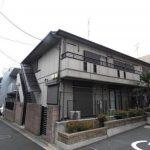 令和1年居住スペースリフォーム済み!「用賀駅」の大型賃貸併用住宅