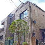 西大井駅徒歩4分の駅チカ!賃貸部分満室稼働中の賃貸併用住宅です!