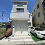 【新築】様々なライフスタイルに対応する新タイプの賃貸併用住宅!
