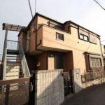 南武線川崎方面への始発で気になる「稲城長沼」駅の賃貸併用住宅