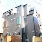 【新築】始発「西馬込」駅含め2路線利用可能!居住スペース4LDK