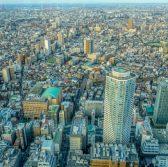 再開発が進みさらに進化する街 池袋